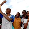 Building a healthy Rwanda