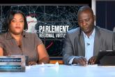 Intro Talk show Parlement Regional Virtuel