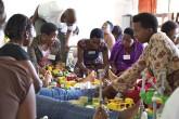 Lego Training SOS – Rwanda
